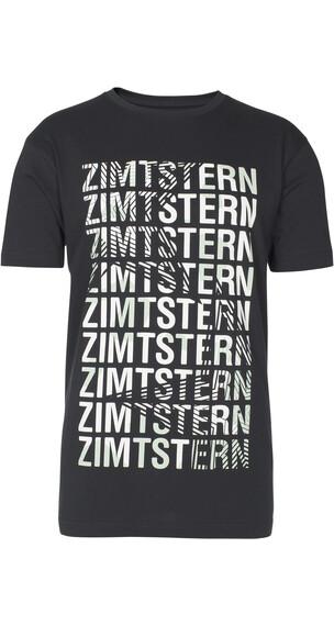 Zimtstern TSM Rerunz T-Shirt Men Black